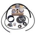 LPG installatie kit