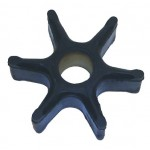 Impeller Yamaha model: 115 (6N6), (6E5)