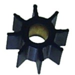 Impeller Honda model: 10 pk
