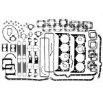 Revisie pakkingset  GM 305 & 350 (5.0L & 5.7L) mercruiser