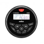 VELEX MARINE RADIO VX150 BLACK DAB+