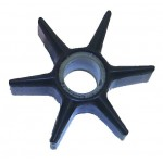 Impeller Mercury model: 125 pk (4 cil)