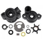 Mercury Impeller service kit  3.9 pk