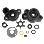Mercury Impeller service kit  4.5 pk