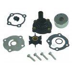 Johnson Evinrude Impeller service kit  compleet  25 pk
