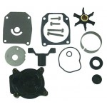 Johnson Evinrude Impeller service kit  compleet  40 pk