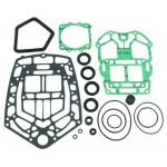 Yamaha onder deel pakking set  250 / L250 pk