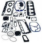 Mercury Powerhead pakking set 40 pk   cil: 4