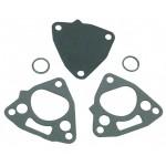 Mercury brandstof Pomp kits