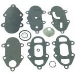 Mercury brandstof Pomp kits  V-200