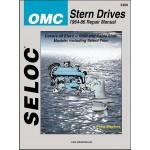 OMC Stern Drive STRINGER 1964-1986