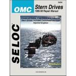 OMC Stern Drive (COBRA) 1986-1998