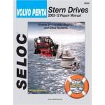Stern Drives  2003-2012