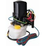 Tilt/Trim Motor en Pomp