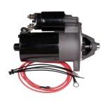 Startmotor 302CID , 351CID