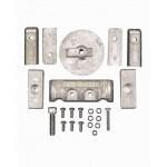 Anode Kit (Aluminum) Verado 6 cil