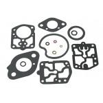 Mercury Carburateur revisie set  3.9 pk