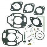 Carburateur revisie set 3.7L eng