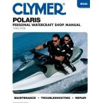 1996-1999 Polaris SLXH