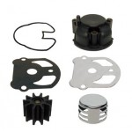 Impeller kit OMC Cobra compleet